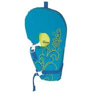 O'Brien Type II Aqua Baby Life Jacket