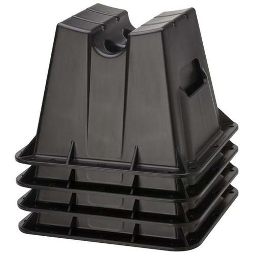 Atwood Pontoon Storage Blocks