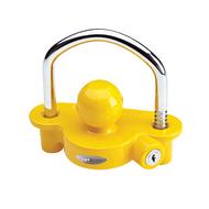 Fulton Universal Coupler Lock