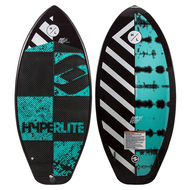 "Hyperlite Gromcast 45"" Wakesurf Board"