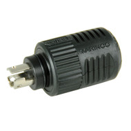Marinco Connect Pro 3-Wire Plug
