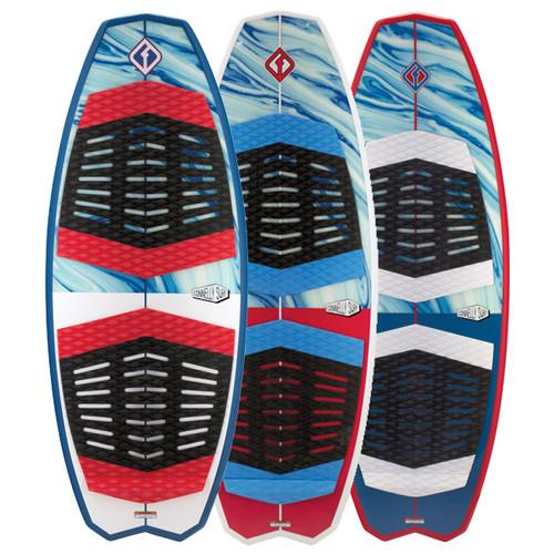 Connelly Voodoo Wakesurf Board