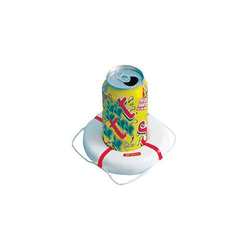 Cal-June No-Tip Drink Coaster - 6Pk