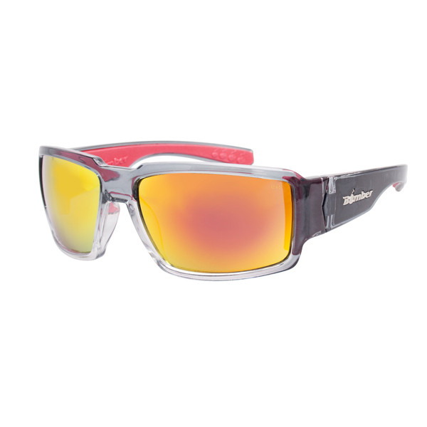 18a00bccce8 Bomber Boogie Bombs 2-Tone Boating Sunglasses