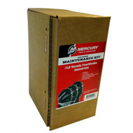 Mercury L6 Verado 100-Hour Service Kit