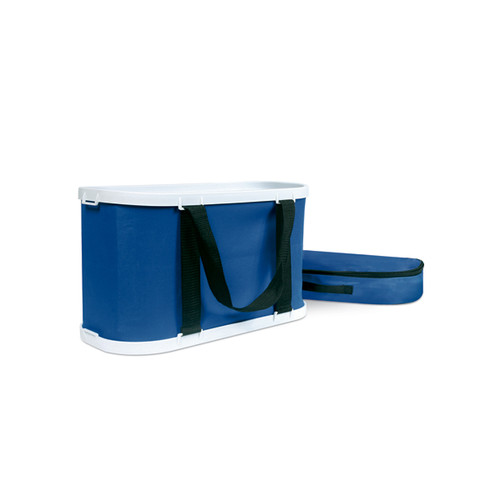 Camco XL Collapsible Bucket - Rectangular