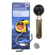 Mustang Survival Hydrostatic Inflator Re-Arm Kit