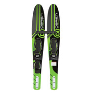 O'Brien Jr. Vortex Combo Water Skis