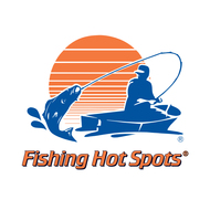 Lake St. Clair/St. Clair River Fishing Map