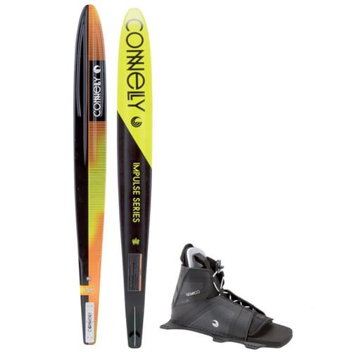 Connelly HP 68 Slalom Ski w/ Swerve Bindings
