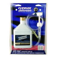 HPF Pro Gearcase Lube Kit