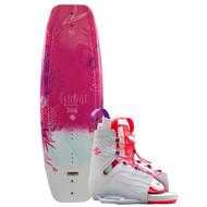 Hyperlite Divine Wakeboard w/ Allure Boots