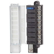 Blue Sea Systems Compact  8 Circuit Fuse Block