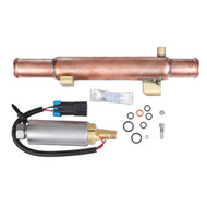 Sierra 18-8862 Fuel Pump w/ Cooler