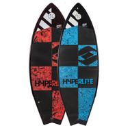 Hyperlite Broadcast Wakesurf Board