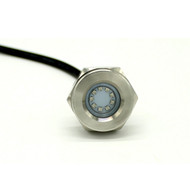 Stainless Steel Drain Plug Underwater LED Light