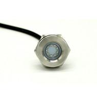 Stainless Steel Drain Plug Underwater LED Light