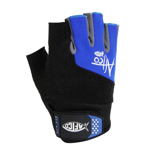 Aftco Short Pump Fishing Gloves Top