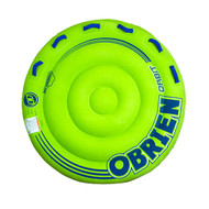 O'Brien 2171575 Orbit 2 Plush Top Ski Tube