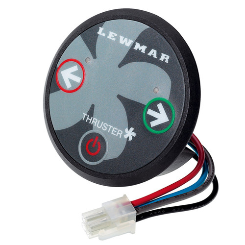 Lewmar 589001 Bow Thruster Touch Panel