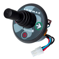 Lewmar 589002 Bow Thruster Joystick Panel
