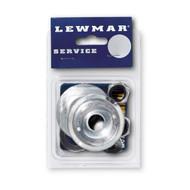Lewmar 589350 185TT Bow Thruster Anode Kit