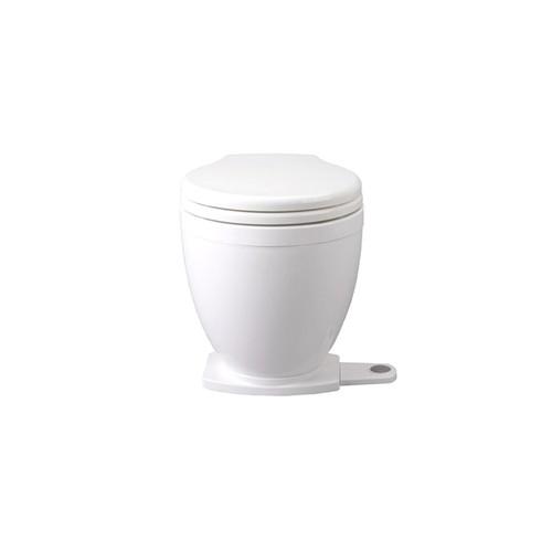 Jabsco 58500-0012 Lite Flush Electric Toilet