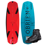 O'Brien Format 137 w/ Access 8-11 Bindings