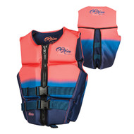O'Brien Flex V-Back Women's Life Jacket