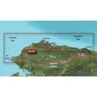 Garmin BlueChart g2 Vision HD - VUS035R - North Slope Alaska - microSD\/SD