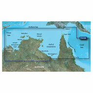 Garmin BlueChart g2 Vision HD - VPC412S - Admiralty G. WA - Cairns - microSD\/SD