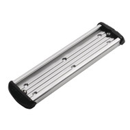 """Cannon Aluminum Mounting Track - 12"""""""