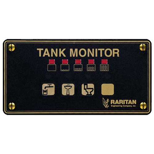 Raritan Tank Monitor - 12V