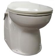 Raritan Atlantes Freedom -  Remote Sea Water Pump Toilet