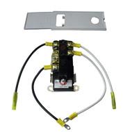 Raritan Water Heat Thermostat Assembly