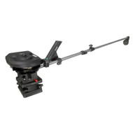 "Scotty 1106 Depthpower 60"" Telescoping Electric Downrigger w\/Rod Holder & Swivel Mount"
