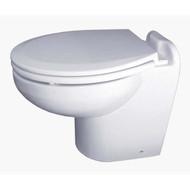 Raritan Marine Elegance Push Button Control Toilet