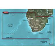 Garmin BlueChart g2 HD - HXAF002R - South Africa - microSD\/SD