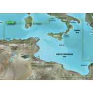 Garmin BlueChart g2 HD - HXEU013R - Italy Southwest & Tunisia - microSD\/SD
