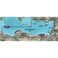 Garmin BlueChart g2 HD - HXEU016R - Mediterranean Southeast - microSD\/SD