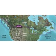 Garmin BlueChart g2 HD - HXCA015R - Canada - microSD\/SD