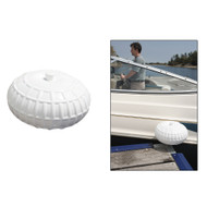 "Dock Edge Inflatable Dock Wheel 9"" Diameter"