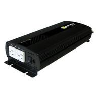 Xantrex XPower 1500 Inverter GFCI & Remote ON\/OFF UL458