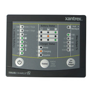 Xantrex TRUECHARGE2 Remote Panel f\/20 & 40 & 60 AMP (Only for 2nd generation of TC2 chargers)