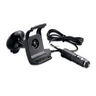 Garmin Suction Cup Mount w\/Speaker f\/Montana 6xx Series & Monterra