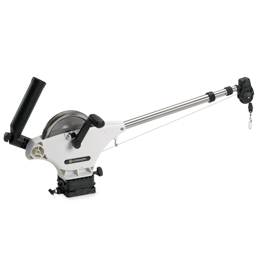Cannon Uni-Troll 10 STX-TS Tournament Series Manual Downrigger