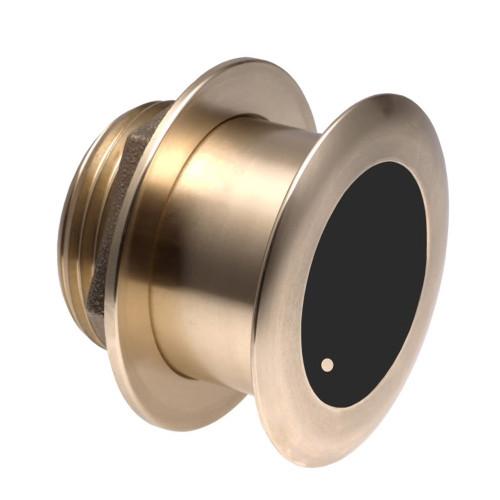 Garmin B175M Bronze 0 Degree Thru-Hull Transducer - 1kW, 8-Pin