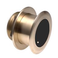 Garmin B175L Bronze 12 Degree Thru-Hull Transducer - 1kW, 8-Pin