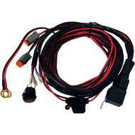 Rigid Industries Wire Harness f\/D2 Pair