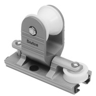 "Barton Marine Towable Genoa Car - Fits 25mm(1"") T-Track"